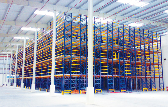 Industrial Racking Solutions