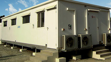 Prefabricated & Factory Manufactured Buildings & Containers