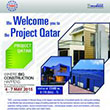 Project Qatar 2015 showcases Group Harwal products