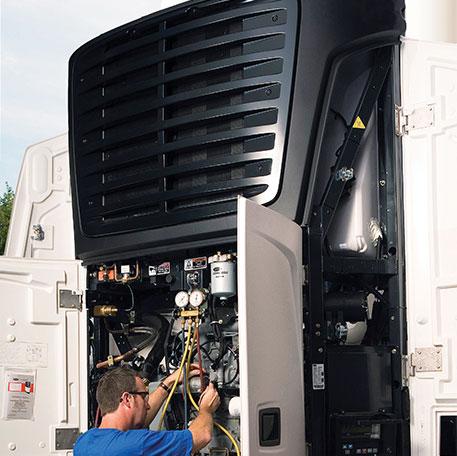 Engineered Refrigeration Systems