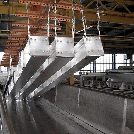 Galvanizing Services
