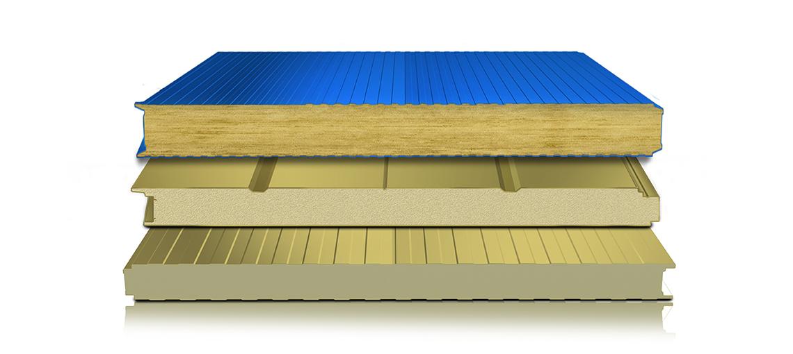 ISO Wall Panels