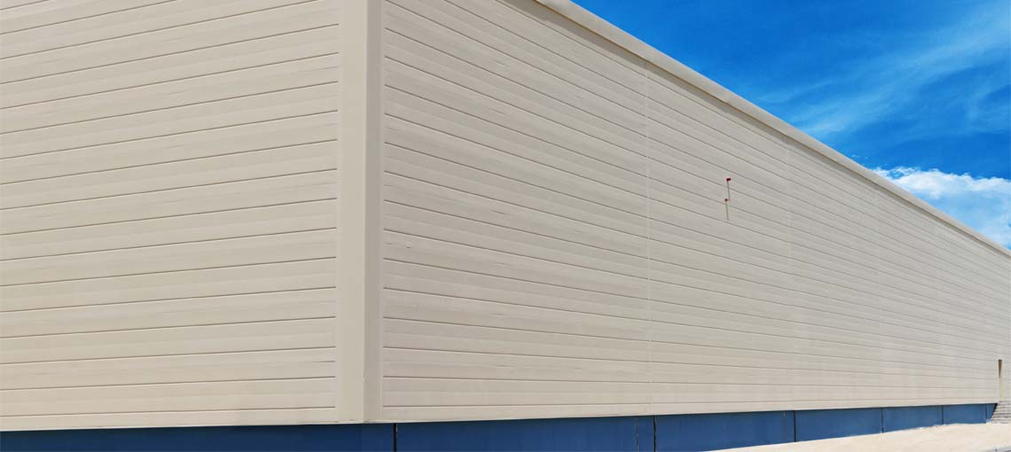 Get Standing Seam Metal Roof Panels | TSSC