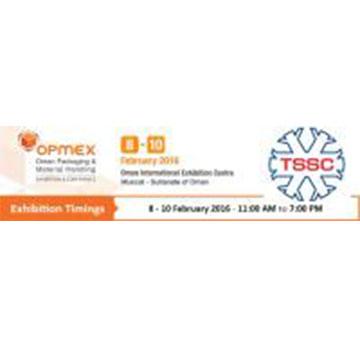 TSSC at OPMEX OMAN