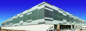 Cladding & Roofing Systems
