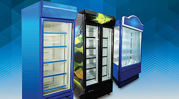 Celsius Cooler & Kitchen Equipment
