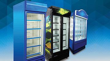 Celsius Cooler & Kitchen Equipment
