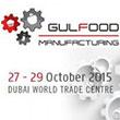 Gulf Food 2015 27 - 29 Oct'2017