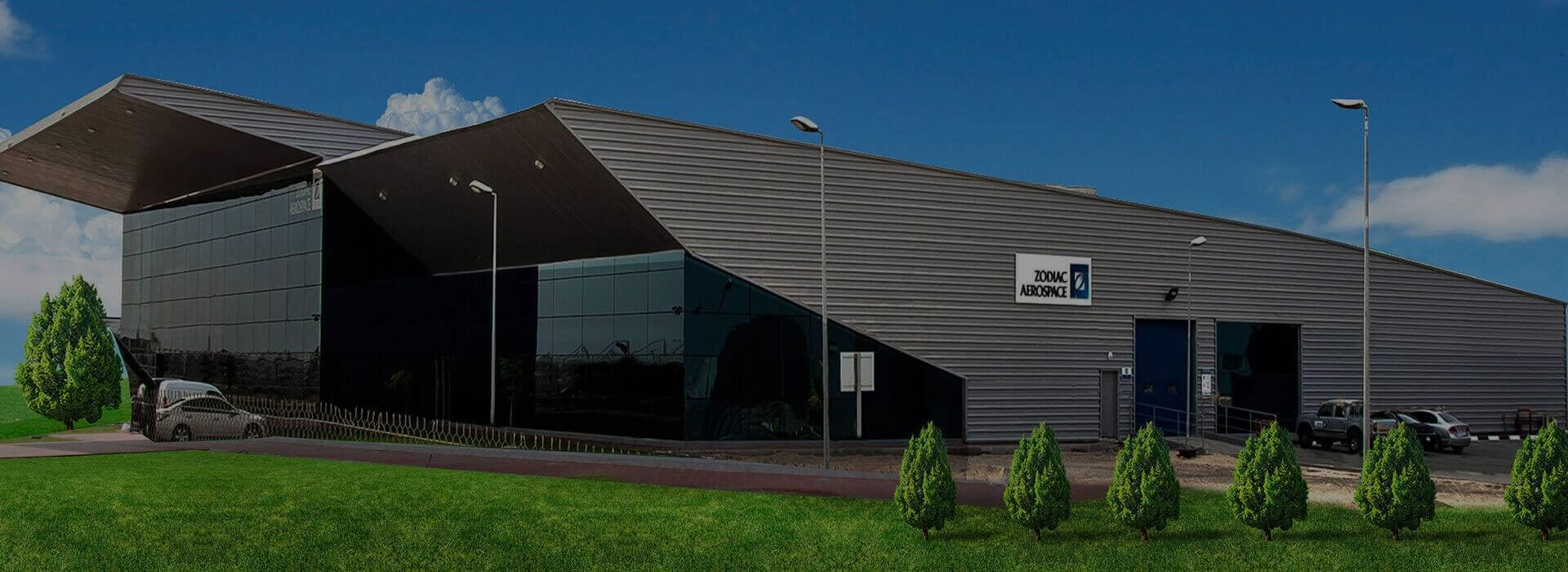 The Premier Roofing & Cladding Solutions Provider.