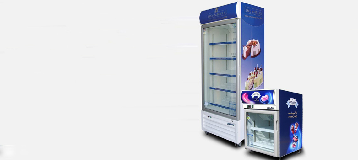Celsius Freezers