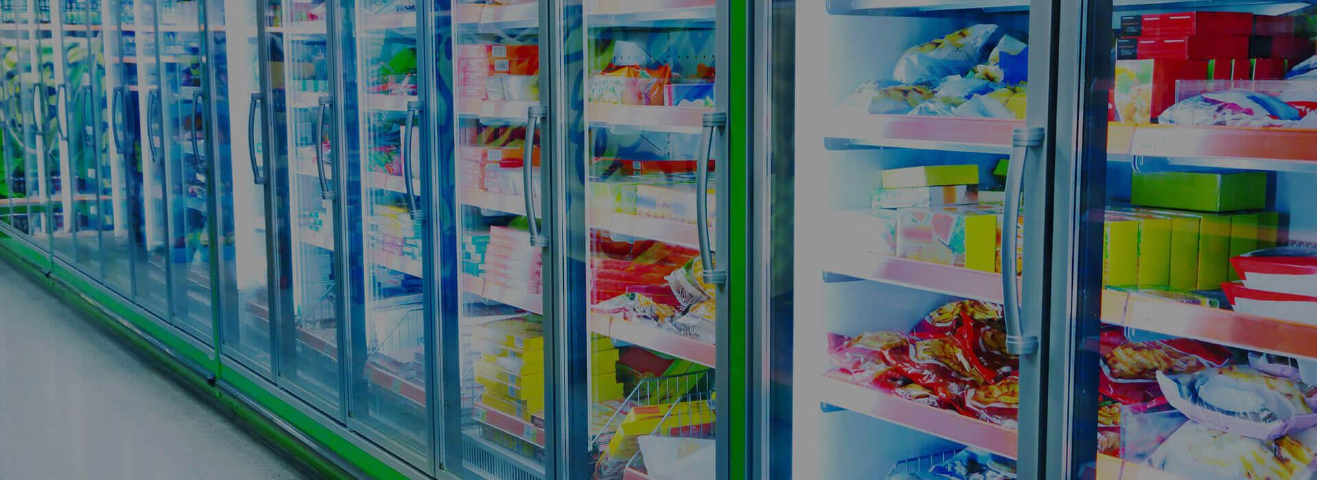 Commercial Refrigerators & Catering Equipment