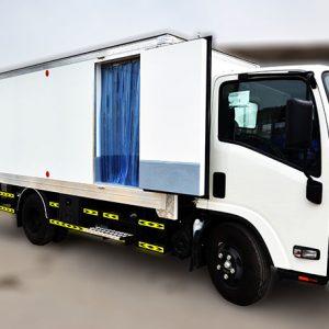 truck body manufacturers