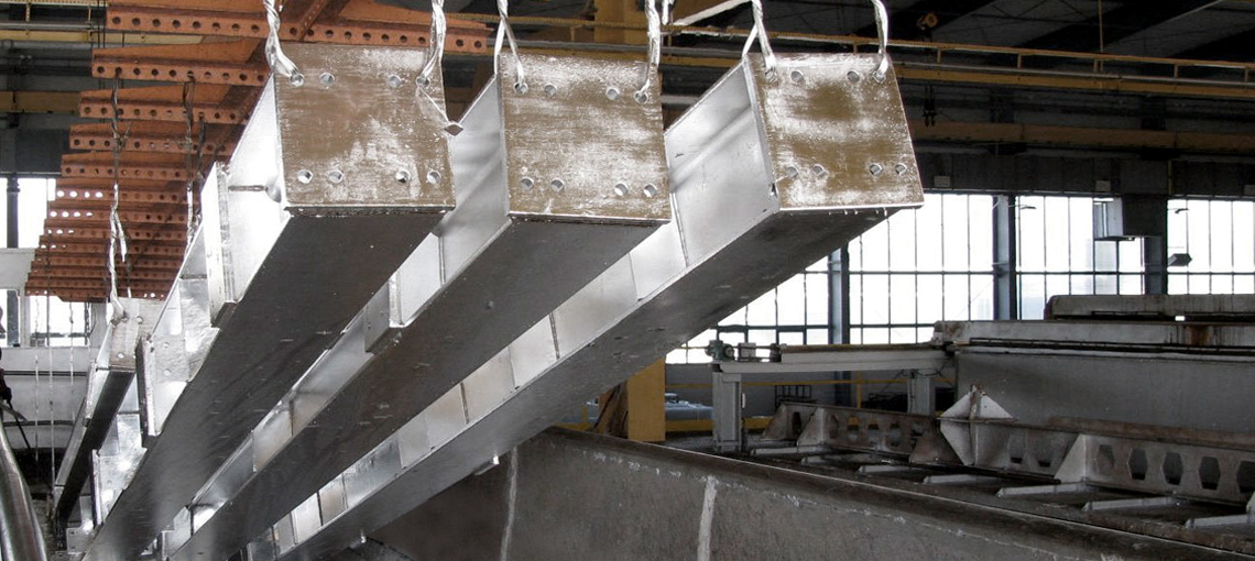 Galvanizing Services