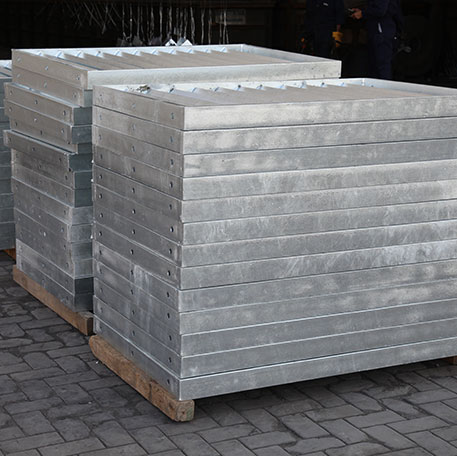 Galvanizing Services - TSSC - Technical Supplies and