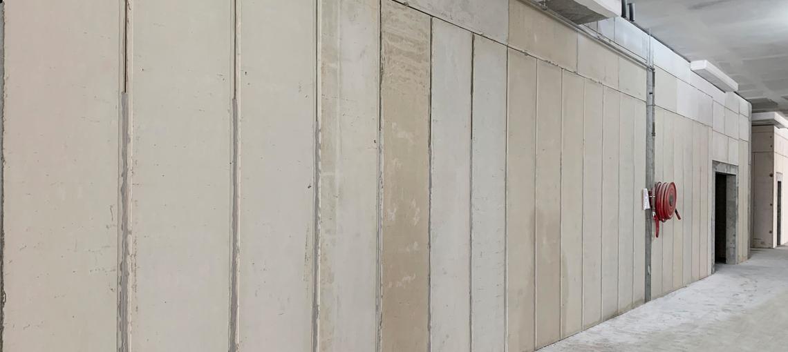 Easy Panel Wall System Uae Wall Panels Uae Tssc