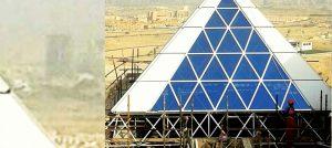 aluminum composite panel manufacturers UAE