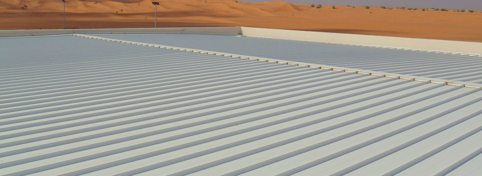 insulated panel manufacturers Oman